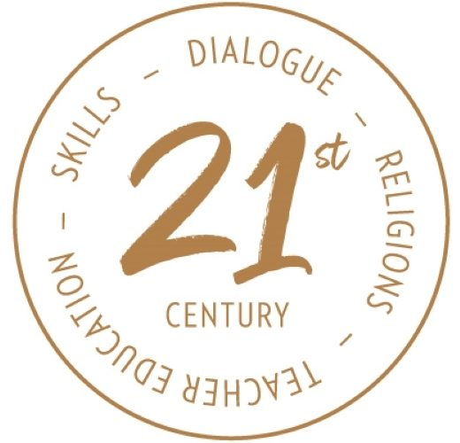 Introducing image of the group 21st century skills, multiple literacies and developing RE subject teacher education
