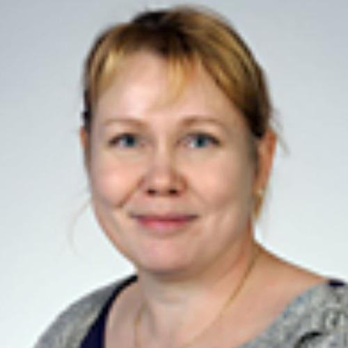 1. Carousel image of person  Minna Tanskanen (minna.tanskanen@uef.fi)