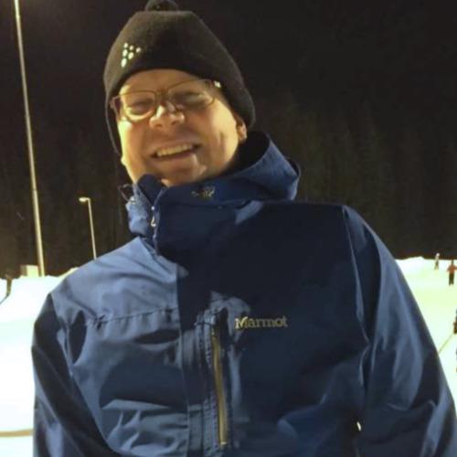 1. henkilön kuva Jarkko Leskinen (jarkko.leskinen@uef.fi)