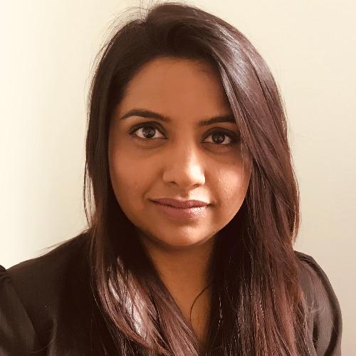 Rubina  Shaikh profiilikuva
