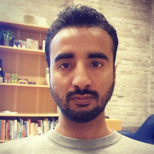 Zain Abdin´s  Profile image