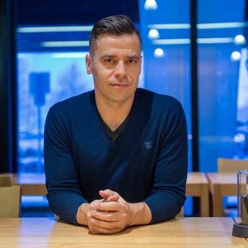1. henkilön kuva Jussi Laine (jussi.laine@uef.fi)