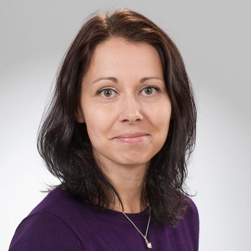 Kaisa Hartikainen