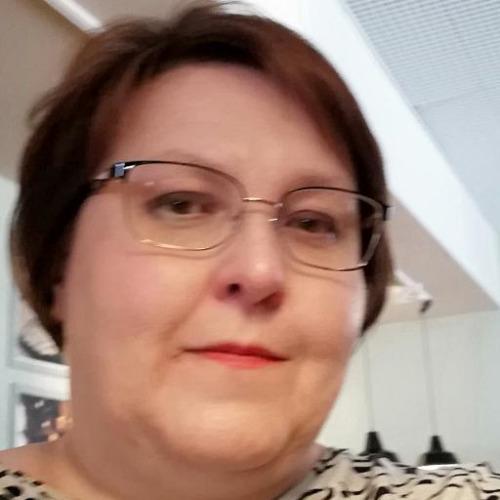 1. henkilön kuva Nora Huurinainen (nora.huurinainen@uef.fi)