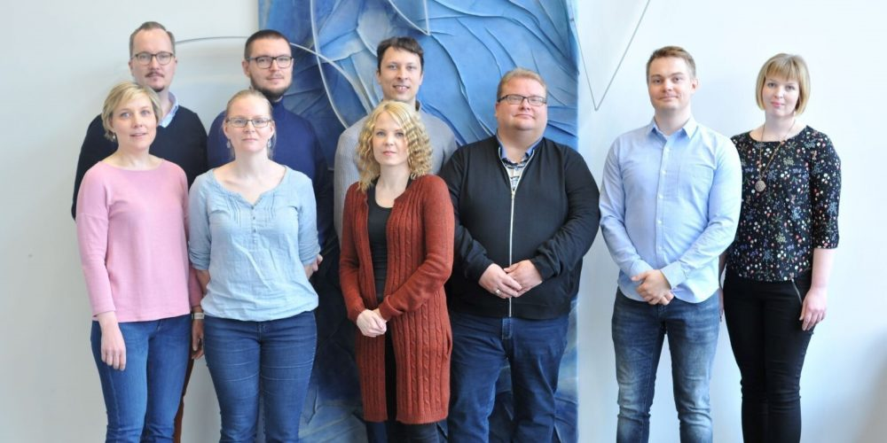 Introducing image of the group Pharmacoeconomics & Outcomes Research Group
