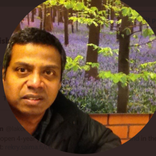 Ranjith  Gopalakrishnan´s  Profile image