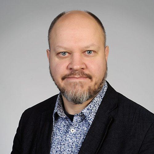 Mikko  Meriläinen profiilikuva