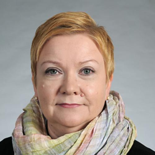 Kirsi Rask