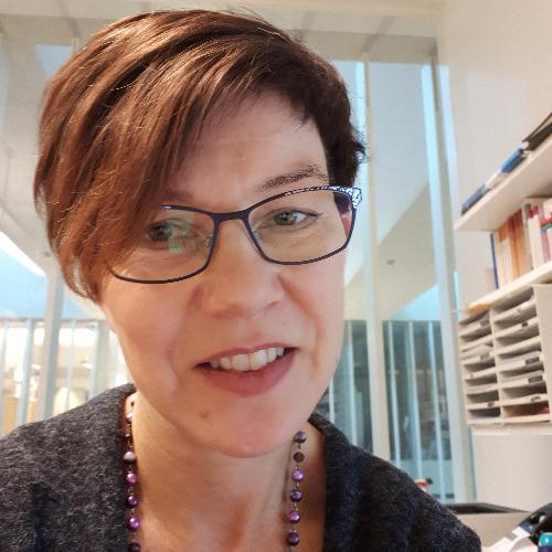 1. henkilön kuva Riitta Sinkkonen (riitta.sinkkonen@uef.fi)
