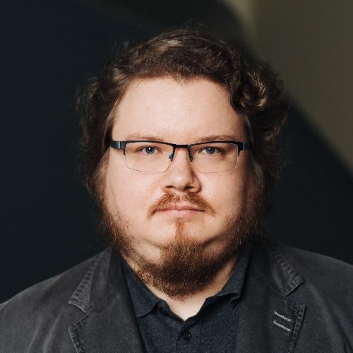 Joni  Hyttinen´s  Profile image