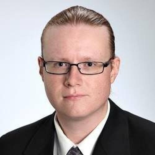 1. henkilön kuva Antti Myller (antti.myller@uef.fi)