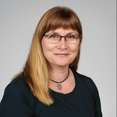 Jaana Lintunen