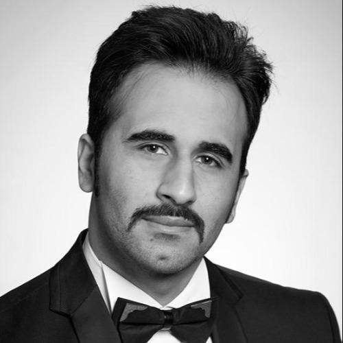 Hamid  Behravan´s  Profile image