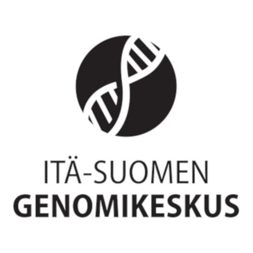 Image of  Itä-Suomen Genomikeskus