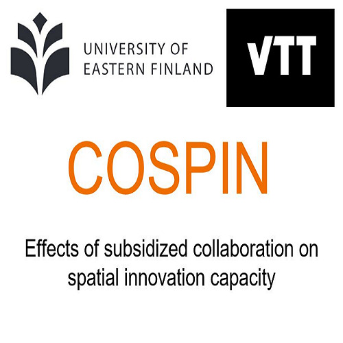 Effects of subsidized collaboration on spatial innovation capacity (COSPIN)´s Profile image