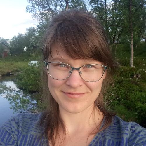 Henni Talvikki  Ylänne´s  Profile image