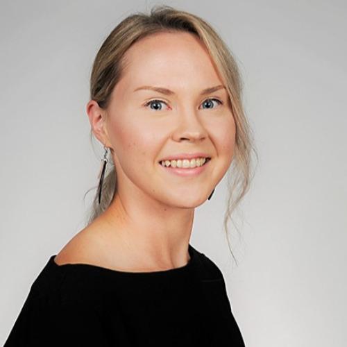 Helena  Laurinkari profiilikuva