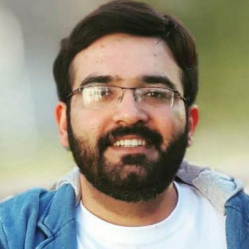 Ali Shahbaz profiilikuva