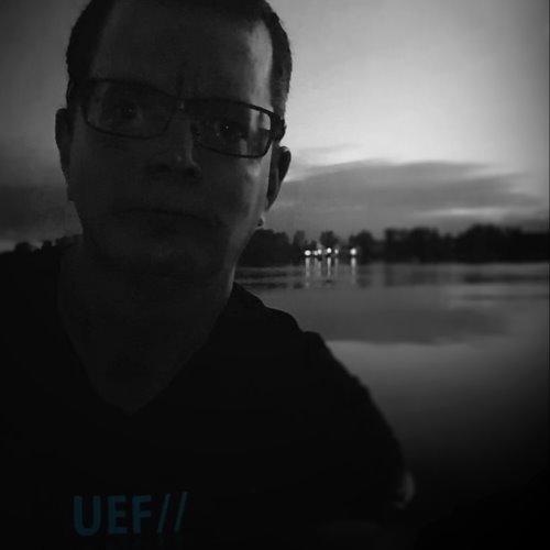 1. Carousel image of person  Szabolcs Felszeghy (szabolcs.felszeghy@uef.fi)