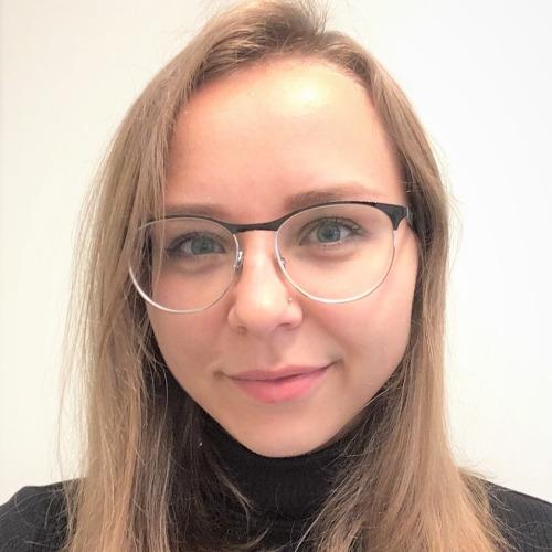 Irina  Belaia´s  Profile image