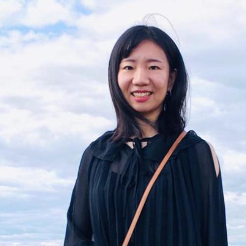 Xiaoqian  Xu´s  Profile image