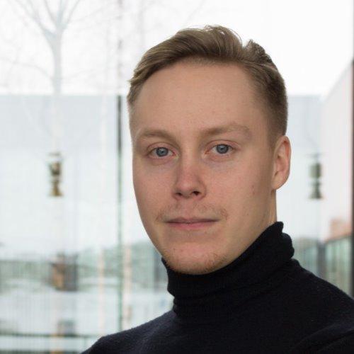 1. henkilön kuva Teemu Huhtala (teemu.huhtala@uef.fi)