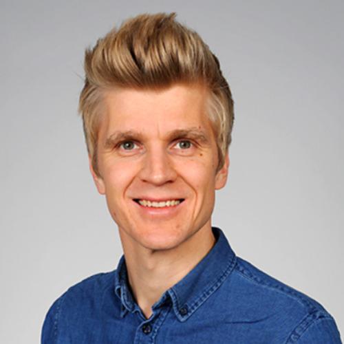 Antti  Perälä´s  Profile image