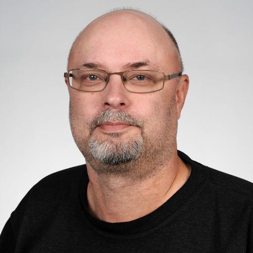 Timo  Hyttinen profiilikuva