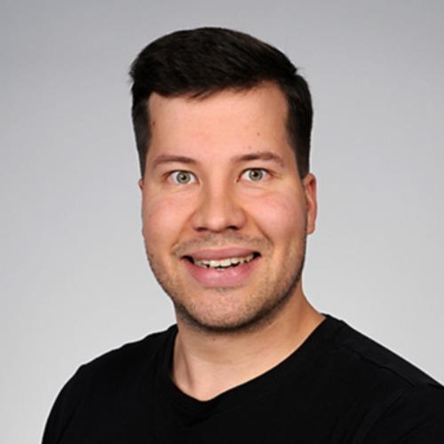 1. henkilön kuva Juho Tiainen (juho.tiainen@uef.fi)