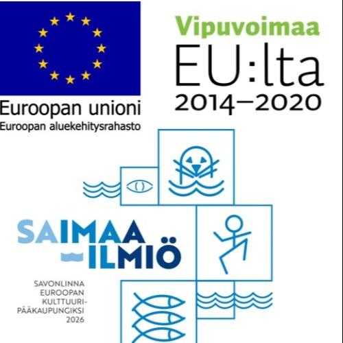 Image of  Saimaa-ilmiöllä elinvoimaa Järvi-Suomeen – Savonlinna Euroopan kulttuuripääkaupungiksi 2026