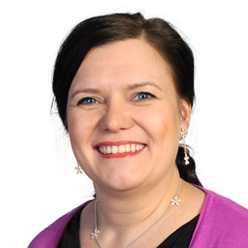1. henkilön kuva Terhi Keltanen (terhi.keltanen@uef.fi)