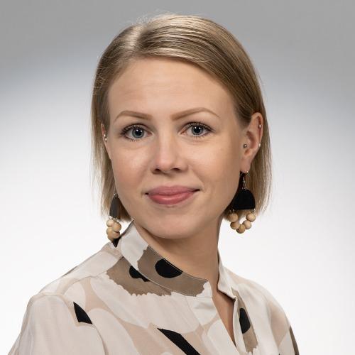 1. henkilön kuva Mari Berg (mari.berg@uef.fi)
