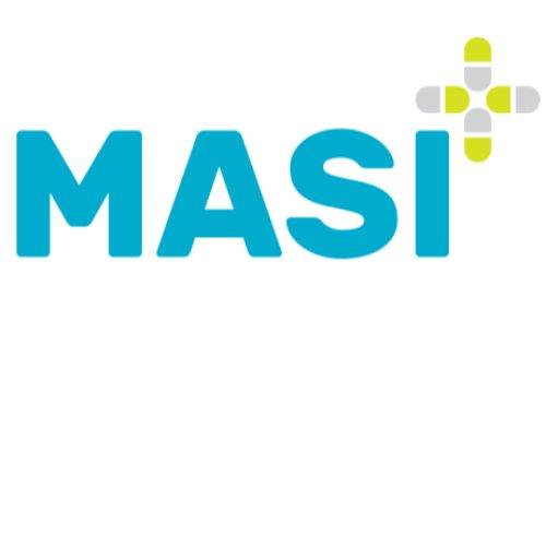 MASI - Lääkitysturvallisuuden tutkimusprojekti profiilikuva
