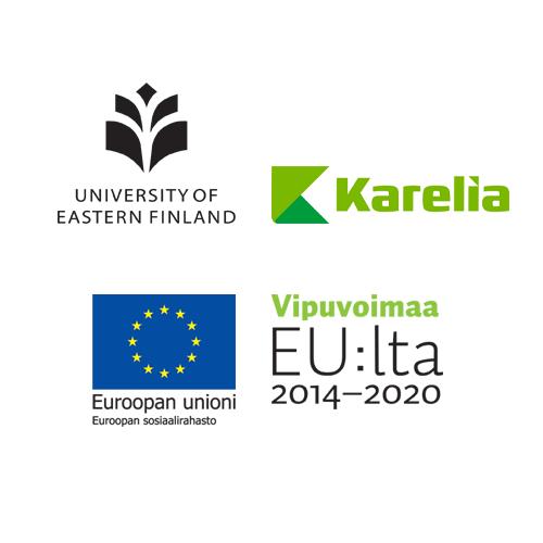 Introducing image of the group KOVAT - Kansainvälisen osaajan valmennus työhön