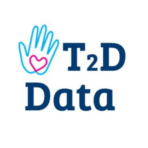 Move to researcher group T2D-Data
