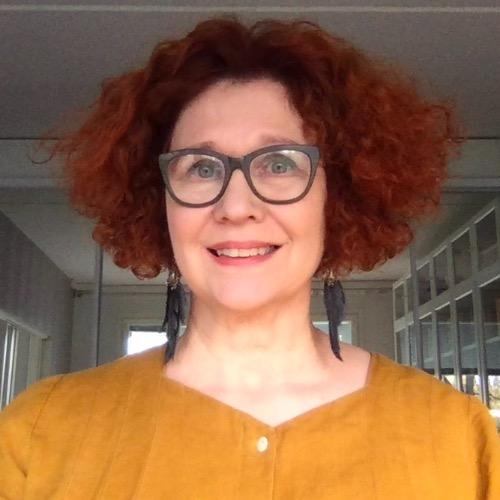 Helena Kantanen
