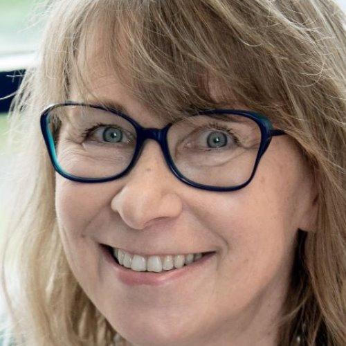 Katri Vehviläinen-Julkunen´s  Profile image