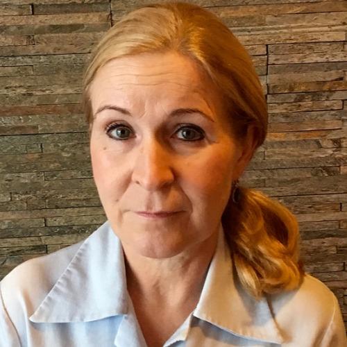 Liisa Nuutinen profiilikuva nro 1