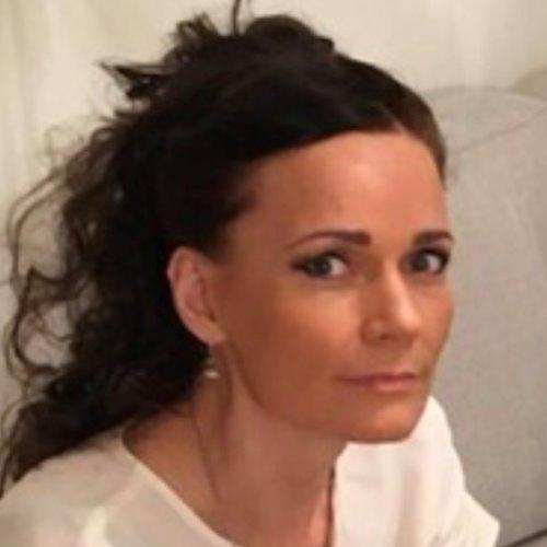 Krista  Liljeström´s  Profile image
