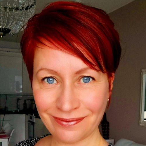 Anna-Leena Laitinen´s  Profile image