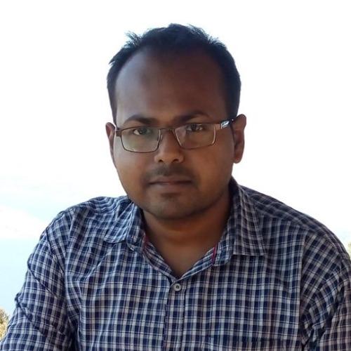 Arindam  Ghosh profiilikuva