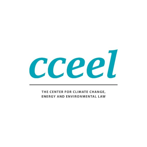Image of  CCEEL – The Center for Climate Change, Energy and Environmental Law