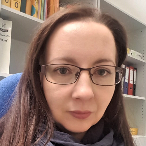 Katja  Korhonen profiilikuva