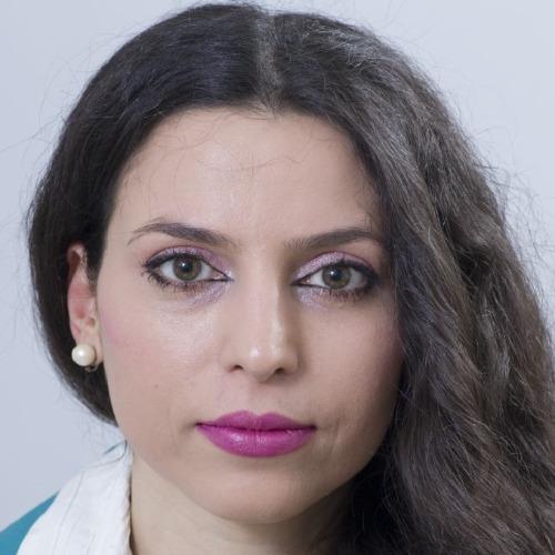 Mina Azimirad