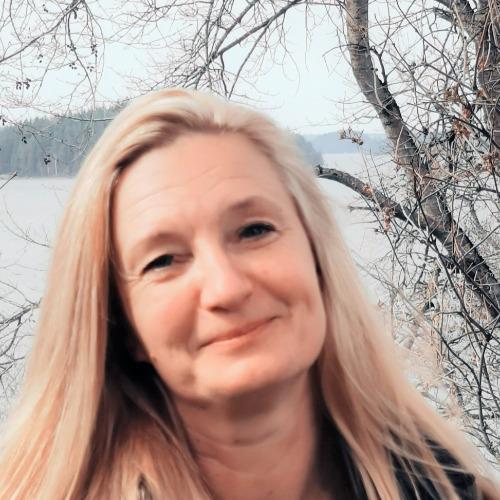 Anja Terkamo-Moisio