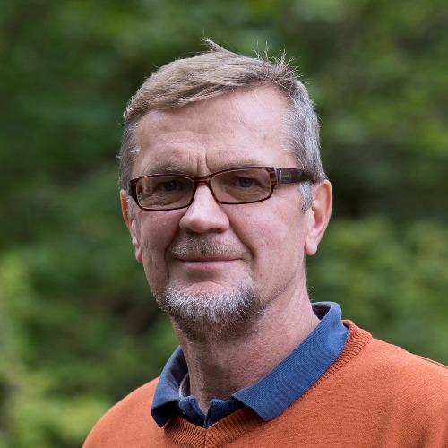 Timo  Pukkala profiilikuva
