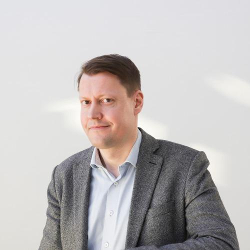 Antti  Belinskij profiilikuva