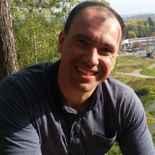 Dmitrii  Lepilin profiilikuva