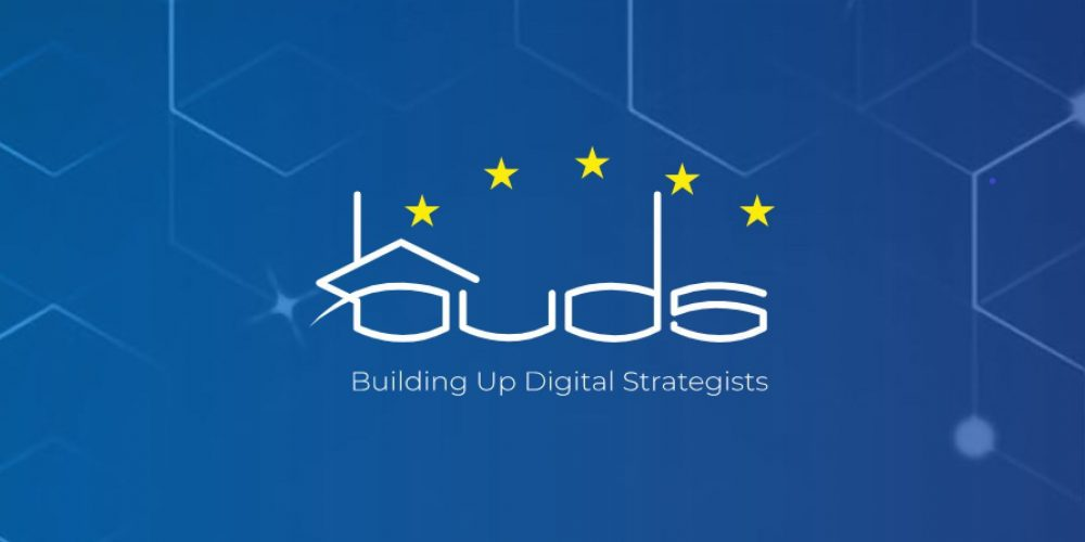 Introducing image of the group BUDS-Building Up Digital Strategists