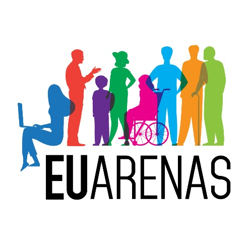 Image of  EUARENAS – Cities as Arenas of Political Innovation in the Strengthening of Deliberative and Participatory Democracy